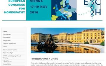 European Congress for Homeopathy